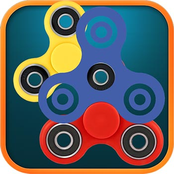 Play Fidget Spinner Revolution